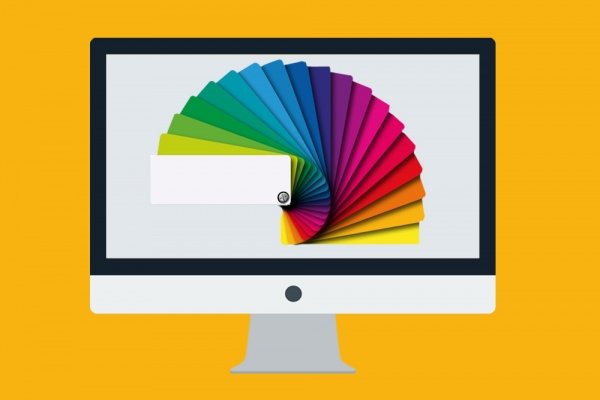 How Choose the Best Colors for Web Design